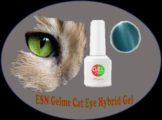 ESN Gelme Cat Eye