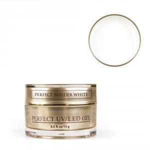 Ranails Perfect Builder White gel 15 ml uv/led