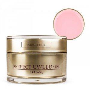 Ranails Perfect Builder Pink gel 15ml uv/led