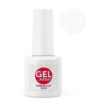 ESN GELme UV Hybrid 8ml - 001 - White