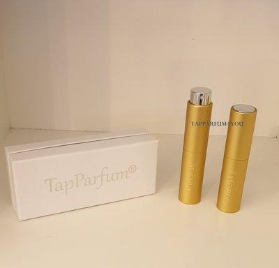 Luxe TapParfum® tas-verstuiver Goud