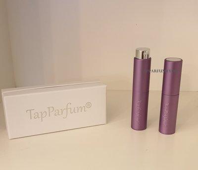 Luxe TapParfum® tas-verstuiver Paars