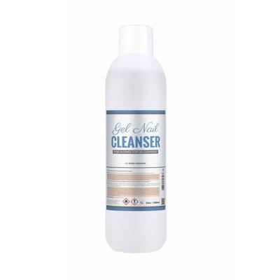 EF Gel Cleanser/Alcohol 70% 1 liter