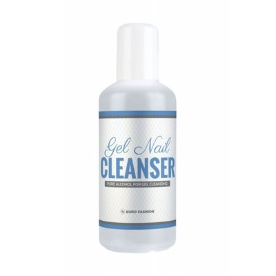 EF Gel Cleanser/alcohol 70% 100ml