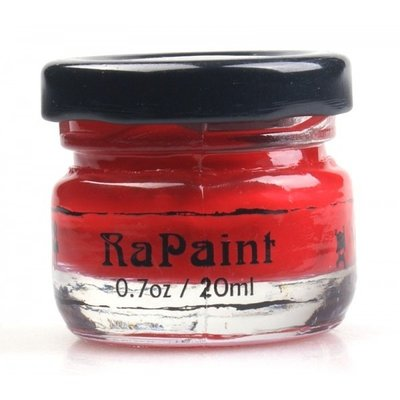 Ranails Rapaint Carmine 20ml