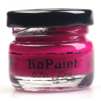 Ranails Rapaint Claret Violet 20ml