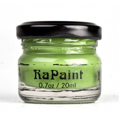 Ranails Rapaint Forest Green 20ml