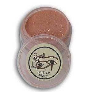 Ranails color acryl poeder Glitter Brick 6gr