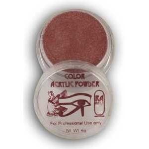 Ranails color acryl poeder Giza 6gr