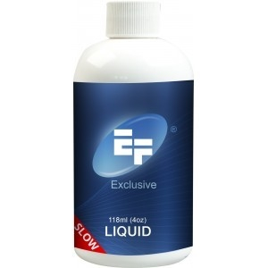 EF Exclusive Nail Liquid SLOW SETTING 118ML