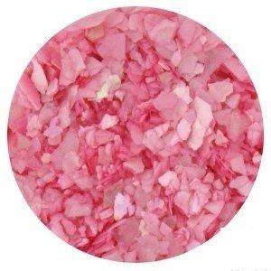 Shell stone Pink