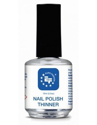 Nail Polish Thinner 15ml