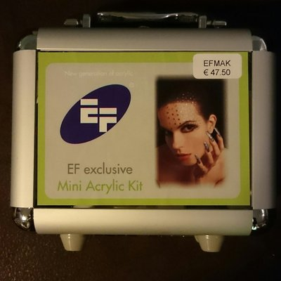 EF-Exclusive mini Acryl kit