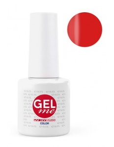 ESN GELme UV Hybrid 8ml - 084 - Coral Red