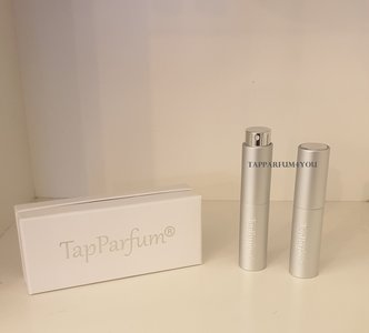 TP SPRAY ZILVER