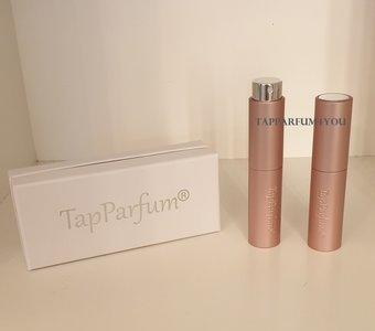 Luxe TapParfum® tas-verstuiver Roze